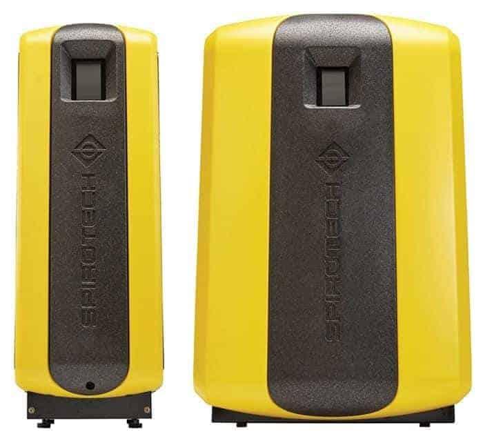 SpiroVent Superior vacuum degassers