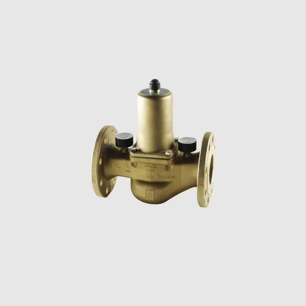 Pressure reducing valves Goetze682